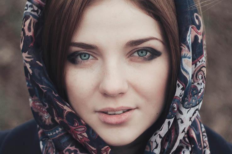 ukraniann girl
